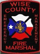 Wise County Emergency Management Fire Marshal